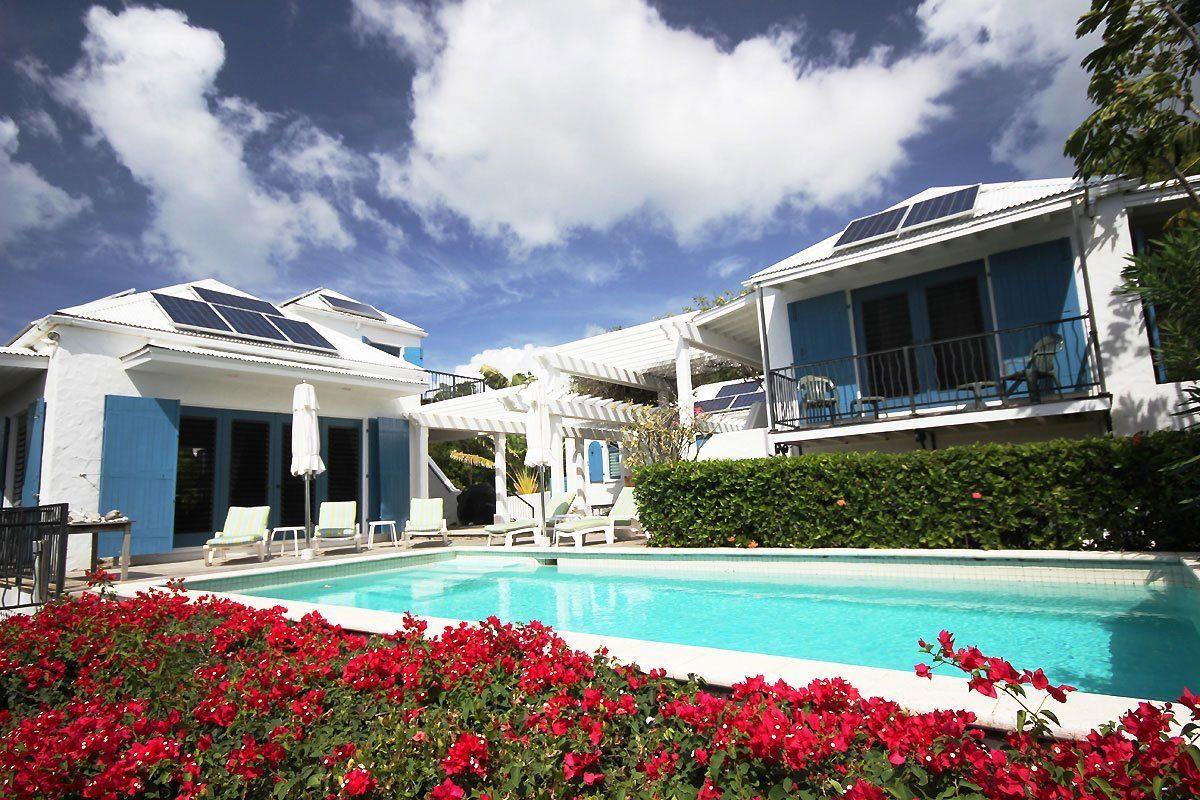 Ilios Caribbean Villa
